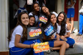 Ensino Médio Colégio São José Belo Horizonte