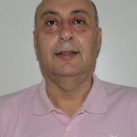Marco Antônio (3ª Série - Química)