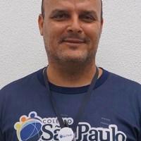 Ricardo Adriano (6º Ano à 2ª Série - Educação Física)
