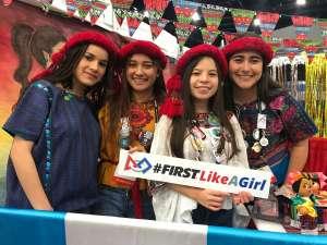 Colegio El Sagrado Corazón de Jesús - Campeonas FIRST LEGO LEAGUE