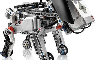 O que a Robótica pode ensinar às crianças?