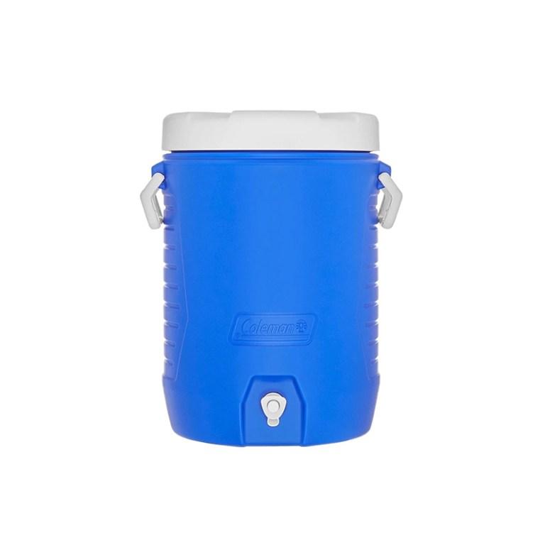 Jug 5 Gal Beverage Blue