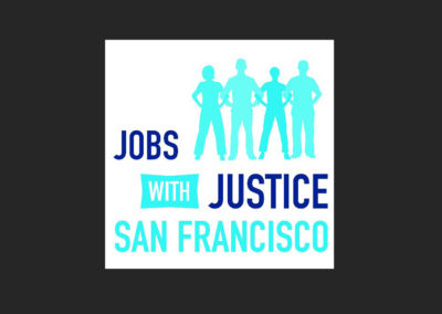 Jobs with Justice SF