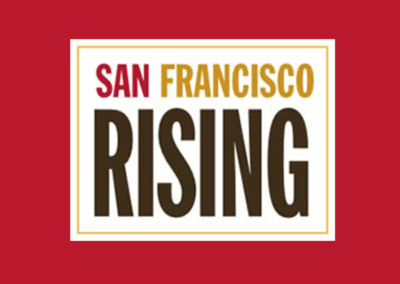 San Francisco Rising