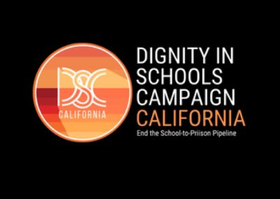 Dignity in Schools California