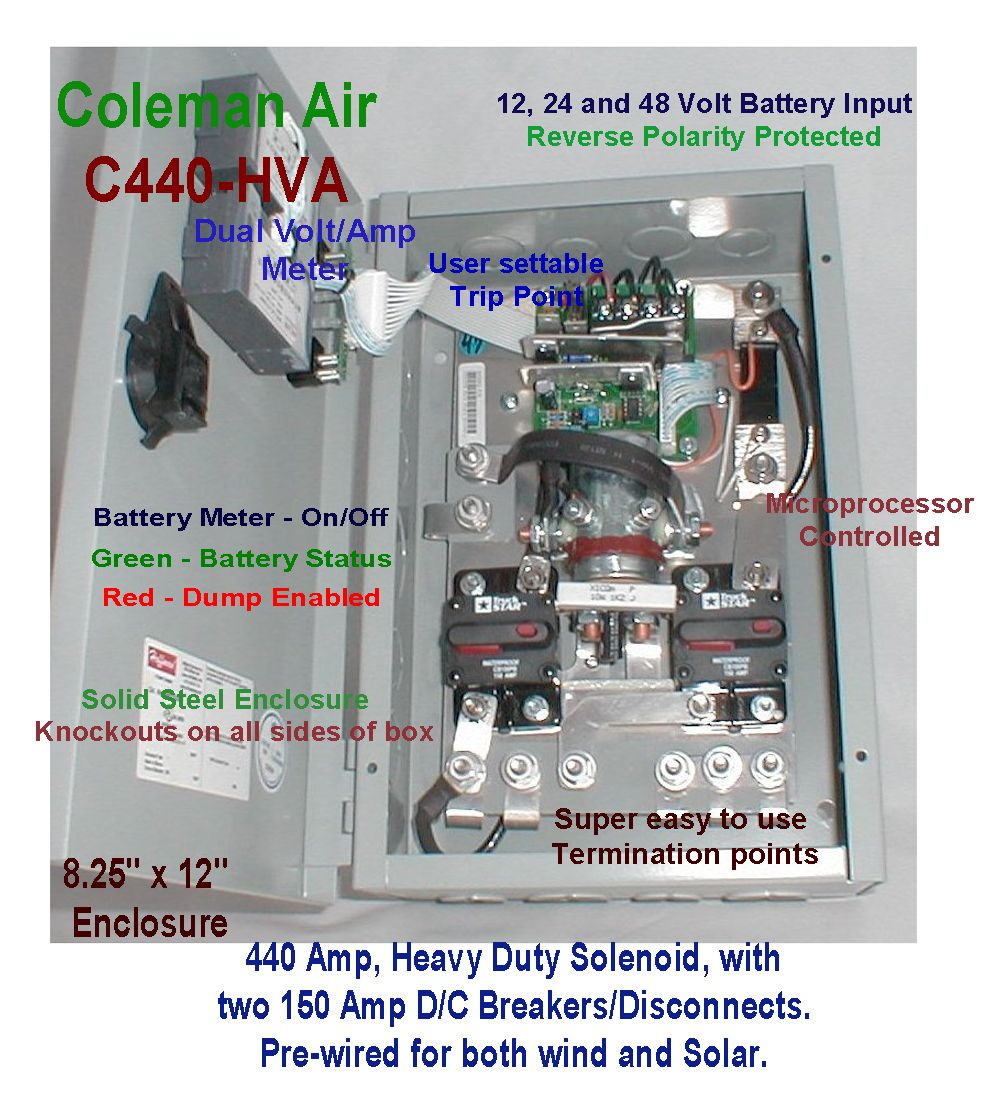 hight resolution of found your coleman diversion charge regulator