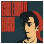Coleman Rigg EP