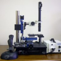 Thin Film Defect Detection System