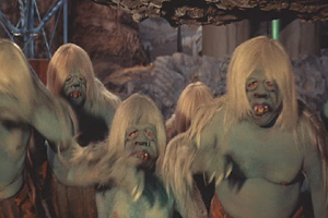 Morlocks