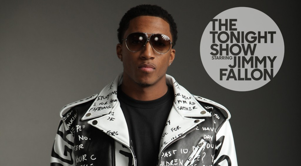 Lecrae on tonight show with jimmy fallon