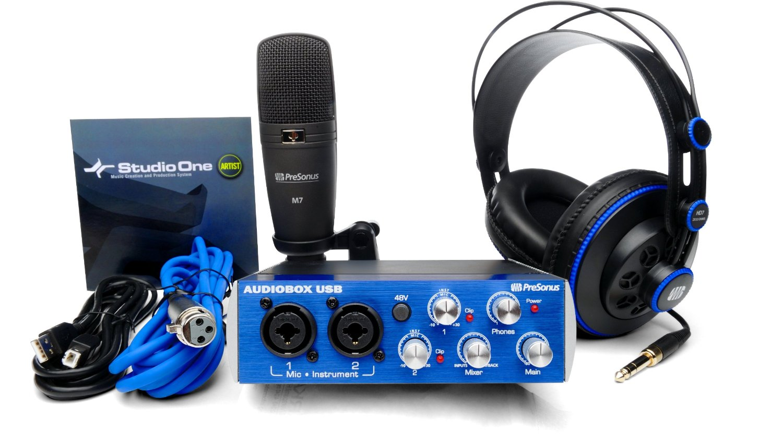 Home Recording Studio Setup - For Under $300