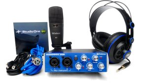 Home Recording Studio Setup – For Under $300