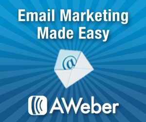 Aweber – Robust, User Friendly, Email Marketing Software
