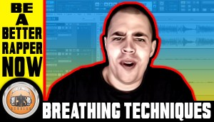 How To Rap – Breathing Techniques
