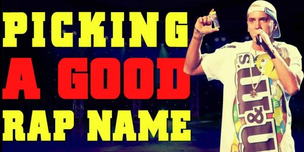 picking_a_good_rap_name