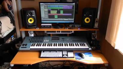 home_recording_studio