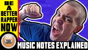 How To Rap – Music Notes Explained