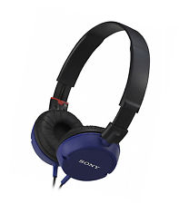 Sony MDRZX100 ZX Series
