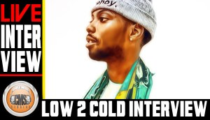 Augusta GA Rapper Low 2 Cold Interview