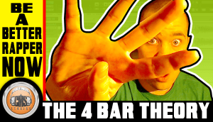 The Four Bar Theory – How To Keep Your Listeners Hooked!