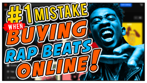 This Biggest Misconception About Buying Rap Beats Online!