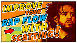 Improve Your Rap Flow with Rap Vocal Improvisation | Learning To Scat