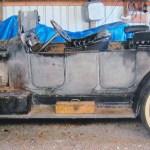1913 Cole 7p Touring Car