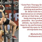 """Chiropractic Care is Key to Health & Mobility for the """"17th Fittest Woman in the World."""""""