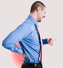 smoking worsens back pain