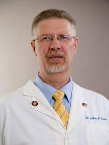 Dr. Jeffrey Luebbe
