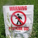 Pesticide and Food