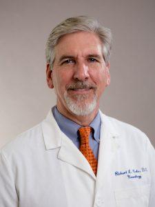 Dr. Richard Cole