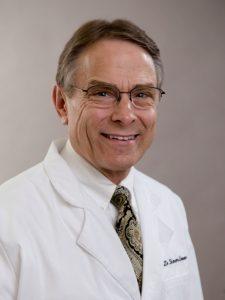 Dr. Steve Vollmer
