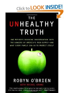 unhealty truth robyn obrien