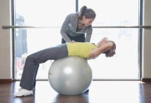 exercise advice for sciatica