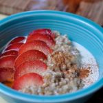 Oatmeal Revisited