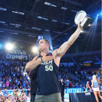 Why I Love The CrossFit Games