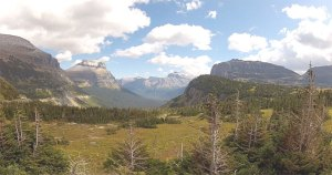 Glacier National Park image by Jill Betts
