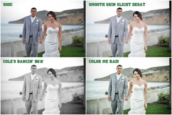 free wedding presets # 42
