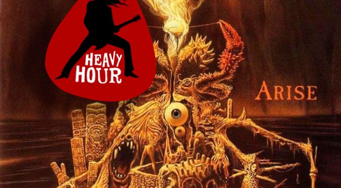 Heavy Hour 13 – 01.11.18 – Jair, queime no inferno!