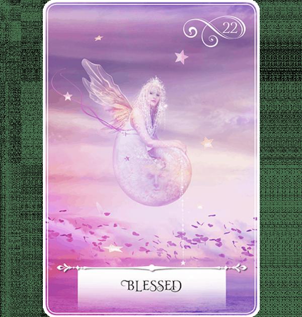 Image result for Blessed card colette baron reid