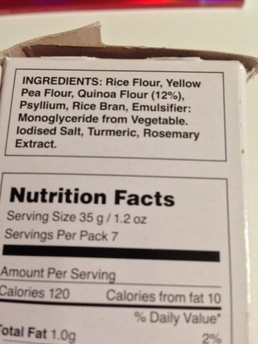 list-of-ingredients