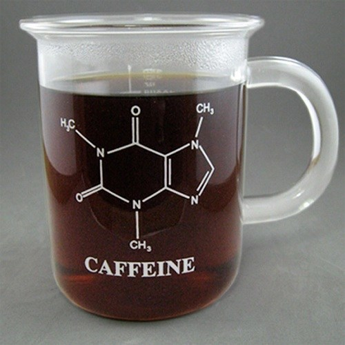 Geek Coffee Mug