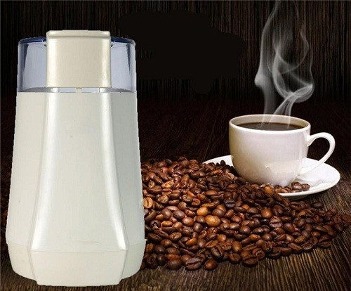Cheaper Version of Coffee Bean Grinder