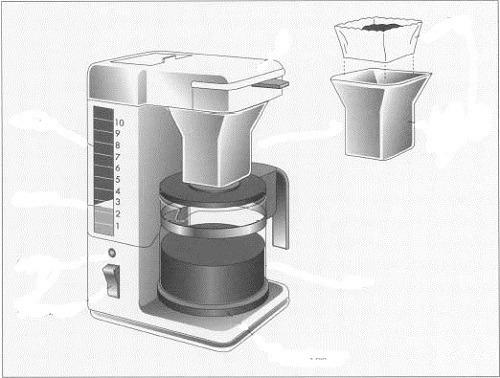 Scheme for Drip Machine
