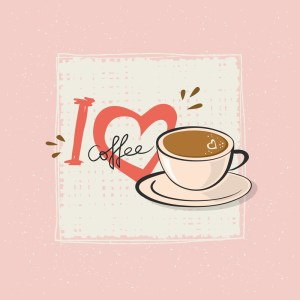 coffee nostalgia, coffee memories, love coffee
