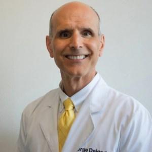 George Delgado, MD, FAAFP, Medical Director