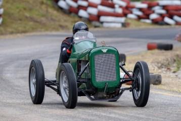 Greig Smith - 1930 Austin 7 Special