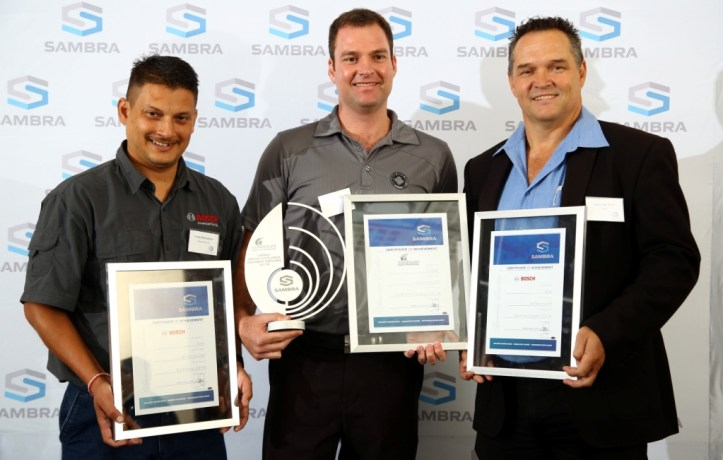 Gondolier and Bosch - Winners - Equipment Suppliers Category compressed