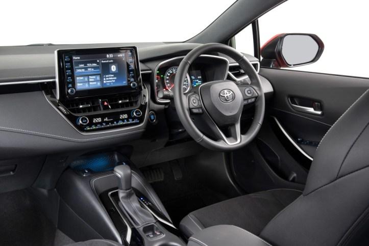 Toyota Corolla Hatch_135